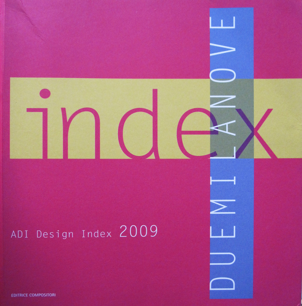 ANNUARIO ADI INDEX 2009