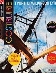 COSTRUIRE N.300 2001