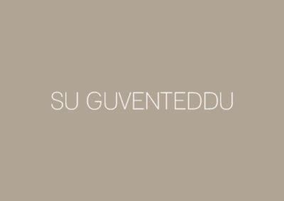 SU GUVENTEDDU