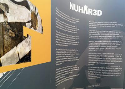 NUHARD3D