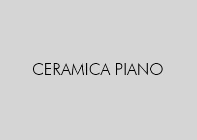 CERAMICA PIANO