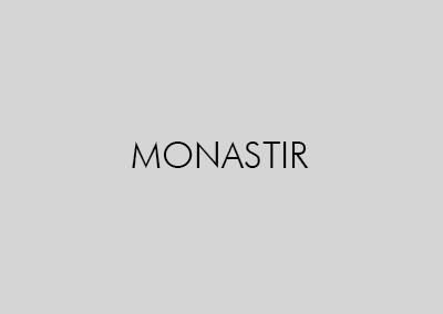 PISTE CICLABILI MONASTIR