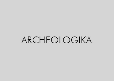 FORMAT ARCHEOLOGIKA