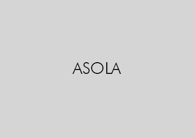 ASOLA CITY BRANDING
