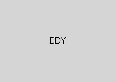 SEDUTA EDY