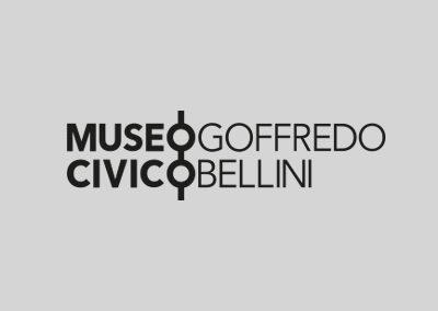 LOGO MUSEO GOFFREDO BELLINI